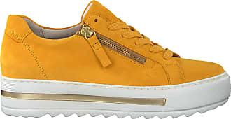 Gabor Gelbe Gabor Sneaker Low 498