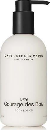 Marie-Stella-Maris No.76 Body Lotion - Courage Des Bois, 300ml - Colorless