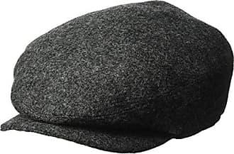 2d460457f988e Kangol Mens British Peebles Flat Ivy Cap HAT