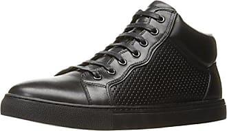 Zanzara Mens Encore Fashion Sneaker Black 13 M US
