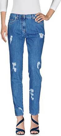 Moschino MODA VAQUERA - Pantalones vaqueros en YOOX.COM