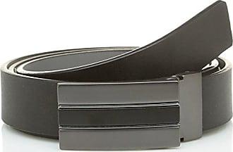 05d5b01a343 Celio Cicases - Ceinture - Homme - Noir - FR  105 cm (Taille fabricant