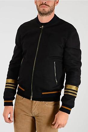 9de9ff2664f5 Dolce   Gabbana Virgin wool Blend Bomber Jacket Größe 48