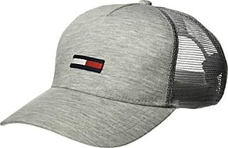 eac5103a46bf8 Tommy Hilfiger Tommy Jeans Mens Flag Trucker Hat