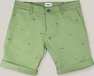 Brava Fabrics Jurassic Adventure Printed Shorts