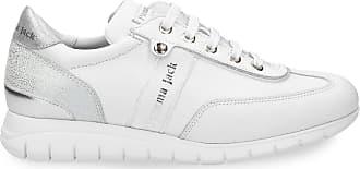 Panama Jack Womens Shoes Banus B25 Napa Blanco/White 39 EU