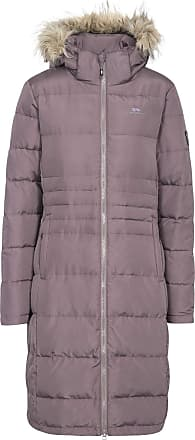 Trespass Womens Phyllis Jacket, Tappin, X-Large