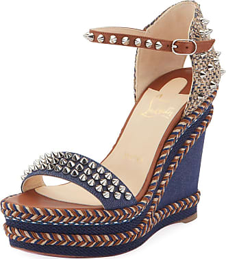 d3a8860b679 Christian Louboutin® Wedge Sandals: Must-Haves on Sale at USD ...