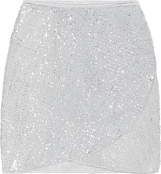 Oséree Exclusive to Mytheresa - Marilyn sequined miniskirt