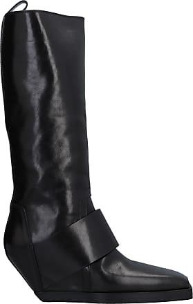 Rick Owens SCHUHE - Stiefel auf YOOX.COM