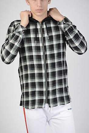 Diesel Checked S-ECHO-FL Shirt size Xl