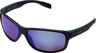 Zeal Optics Sable (Atlantic Blue w/ Polarized Horizon Blue Lens) Polarized Fashion Sunglasses