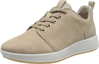 Legero Womens Essence Low-Top Sneakers, Beige (Tasso (Beige) 41), 3.5 UK