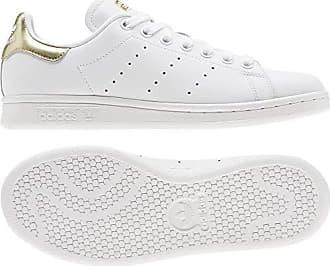 adidas Damen Stan Smith Nuude Sneaker Dekollete