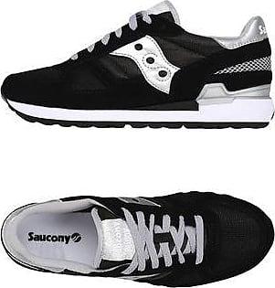 Saucony SHADOW ORIGINAL W - CALZADO - Sneakers & Deportivas en YOOX.COM