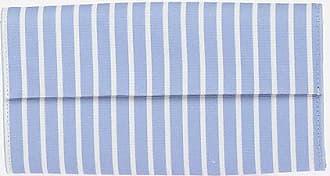 Maison Margiela MM6 Cotton Striped Wallet size Unica
