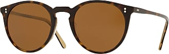 Oliver Peoples OMALLEY SUN OV 5183S HORN/BROWN 48/22/145 men Sunglasses
