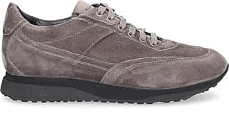 Santoni Sneakers Grey 20862