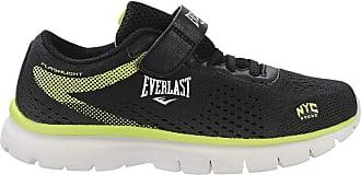 Everlast Tênis Everlast Flashlight Infantil Preto 32