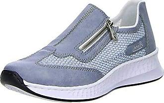 Rieker Damen Schuhe in Blau | Stylight