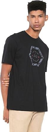 NICOBOCO Camiseta Nicoboco Palm Preta