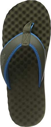 4cdb022b1adccd The North Face M Base Camp Flip-Flop, Sandlai Sportivi Uomo, Grey (