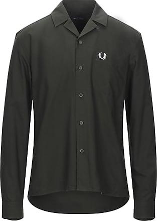 Fred Perry CAMICIE - Camicie su YOOX.COM