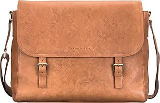 f64c2ae0bd4 Maxwell Scott Maxwell Scott - Luxury Mens Leather Classic Satchel Bag