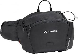 Vaude Big Waterboy Hüfttasche - | schwarz