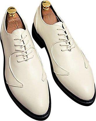 Herren-Halbschuhe in Weiß von 109 Marken   Stylight 9a90e558ed