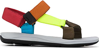 Camper Match strap sandals - ORANGE