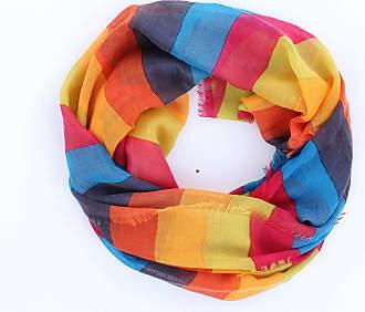Camerucci Sciarpe Multicolor