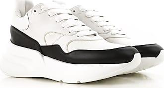 Alexander McQueen Sneaker für Damen, Tennisschuh, Turnschuh Günstig im  Sale, Weiss, Leder b21dac3d39