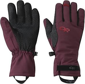 Outdoor Research Womens Ouray Ice Gloves