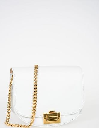 Victoria Beckham Leather Shoulder Bag size Unica