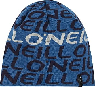 O'Neill BM Banner Beanie Hat, Seaport Blue One Size