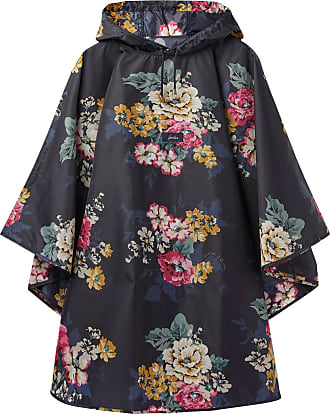 Joules Poncho 30th anniversary