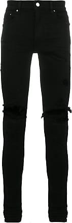 Amiri Trasher jeans - Black