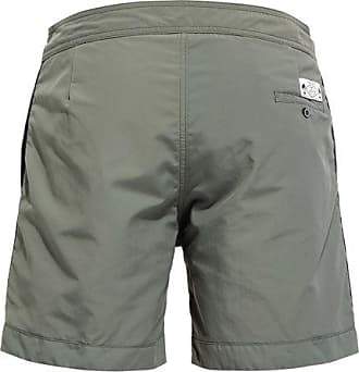 Cuisse de Grenouille hunter green arctique board shorts