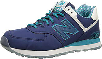 New Balance Leder Sneaker: Sale bis zu −50% | Stylight