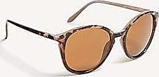 ANN TAYLOR Pantos Round Sunglasses