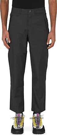 The North Face The north face black series Capsule wool city pants TNF BLACK HEATHER 30