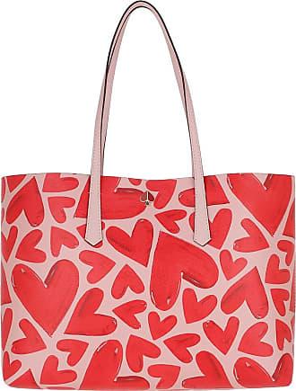 Kate Spade New York Molly Ever Fallen Large Tote Bag Tutu Pink Shopper rosa
