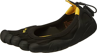 Vibram Fivefingers Womens Classic Fitness Shoes, Black (Black Black), 4/4.5 UK