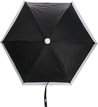 Karl Lagerfeld Ombrello bicolore - Di colore nero