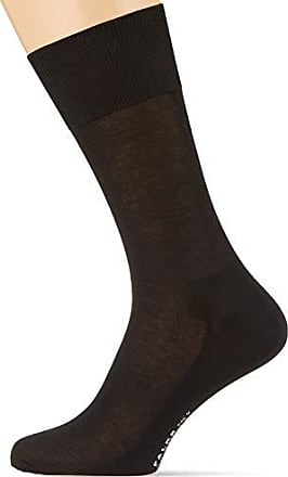55accc742 Falke Mens No. 9 Pure Fil dEcosse Cotton Sock