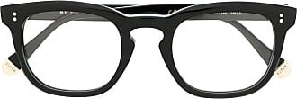Retro Superfuture Numero 57 glasses - Black