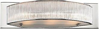 Elk Lighting Somerset 3 Light Bathroom Vanity Light - BV362-0-15