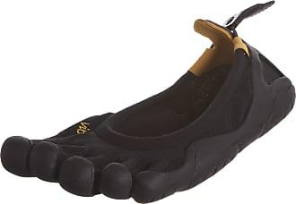 Vibram Fivefingers FiveFingers Classic W, women Running Shoes, Black (Schwarz), 5-5.5 UK (36 EU)