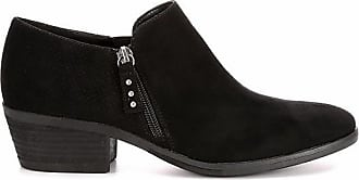 Xappeal Womens Amber Booties